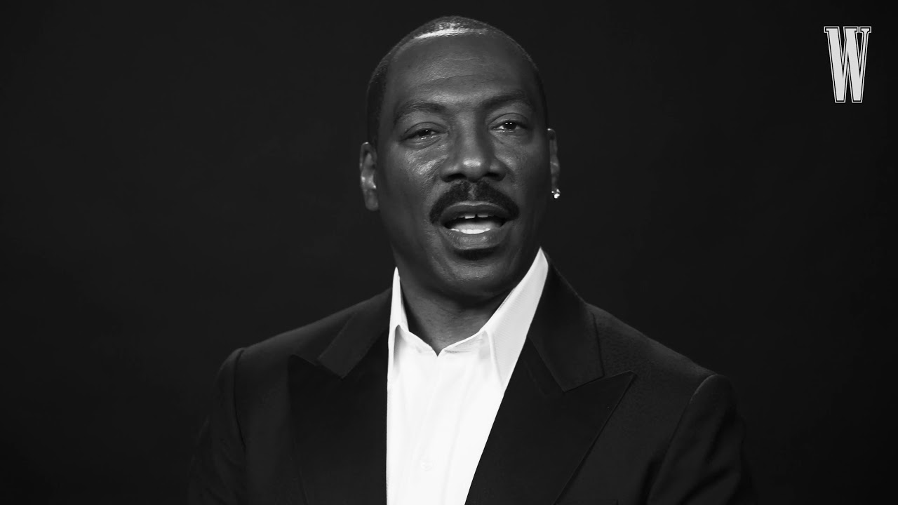 Eddie Murphy on the Worst Advice He's Received