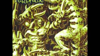 Ahumado Granujo - Dead Body Love (Pungent Stench Cover)