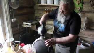 видео Листья брусники – готовим целебные напитки