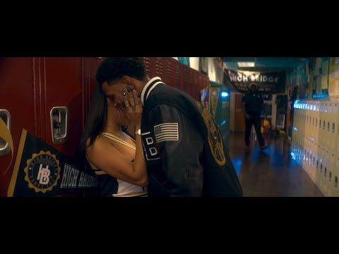 A Boogie Wit Da Hoodie – Look Back At It [Official Music Video]