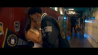 A Boogie Wit Da Hoodie   Look Back At It [official Video]