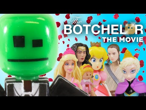 The Botchelor | Official Stikbot Movie