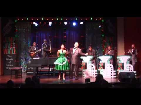 Old Black Magic Jump Jive & Wail; Music of Louis Prima