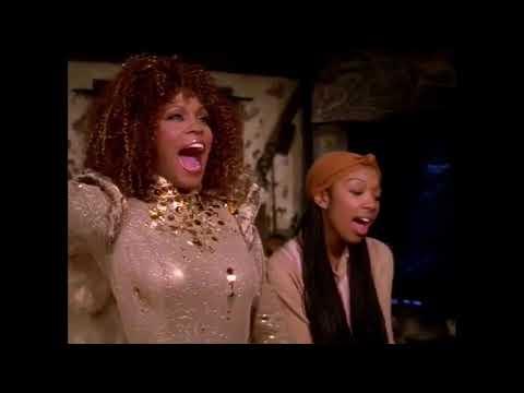 Impossible (Triumphant Remix) from CINDERELLA '97 - Whitney Houston & Brandy