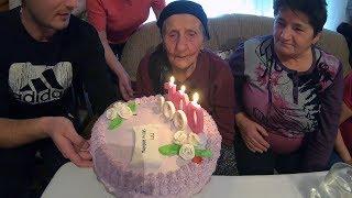 Tetka Jela proslavila 100 godina života