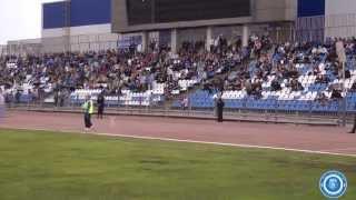 """6 мая. 18:30. Стадион """"Торпедо"""". """"Лада-Тольятти"""" - """"Горняк"""" Учалы."""