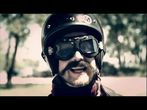 Protest The Hero - Hair Trigger [Official Video]