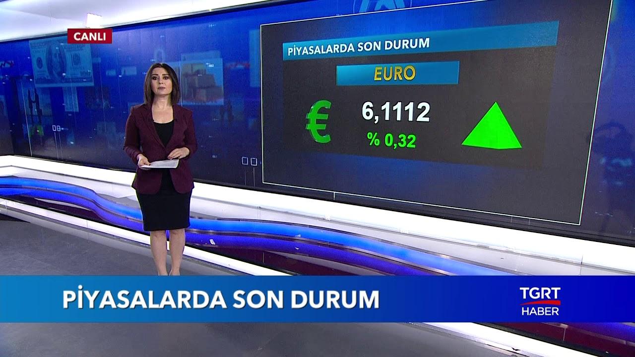 Dolar ve Euro Kuru Bugün Ne Kadar? Altın Fiyatları - Döviz Kurları - 18 Ocak 2019