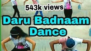 daru badnaam dance DIMINX dance Academy choreographer by WAJID
