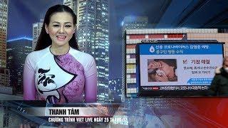 VIETLIVE TV ngày 25 02 2020