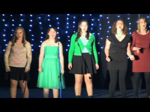 Ellensburg High School EOB 2014