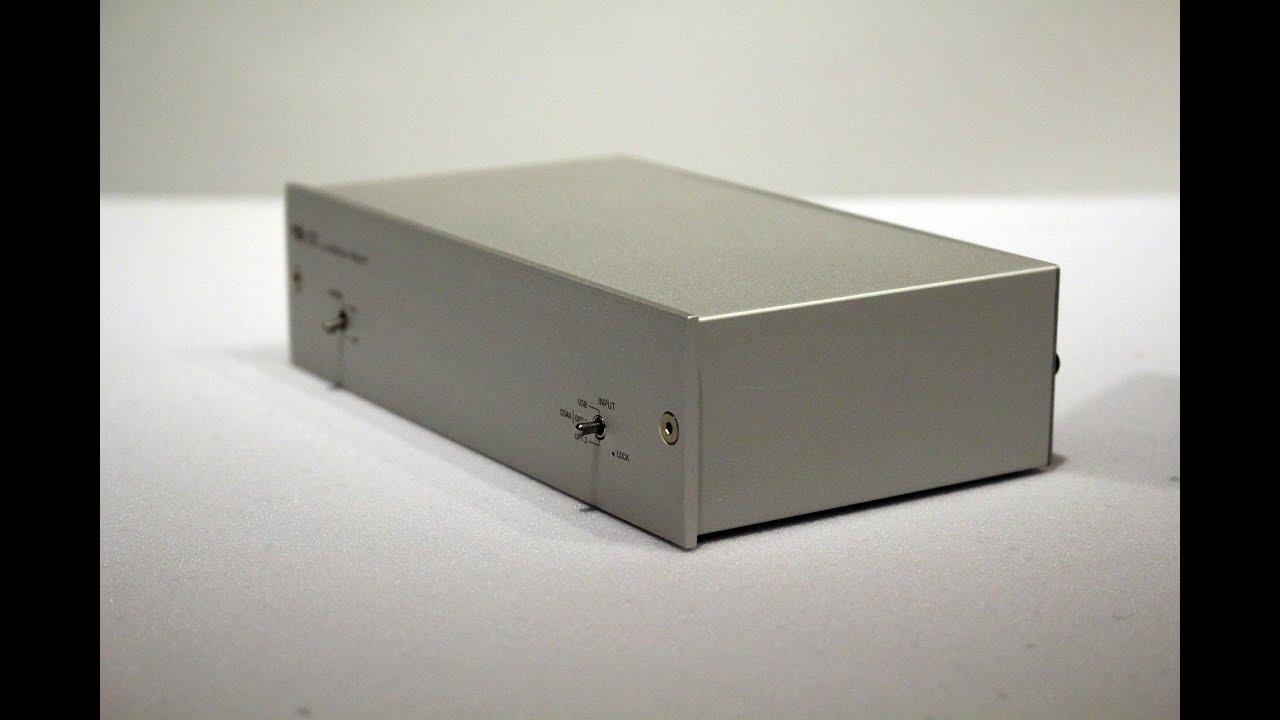 Music Fidelity – V90 – DAC - best dac