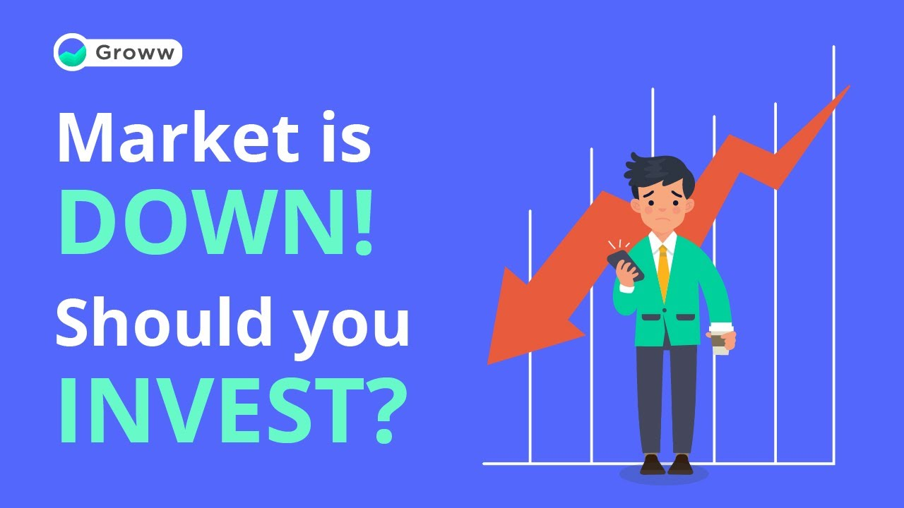 Should i invest when the market is down vincent harambasic iii fidelity investments