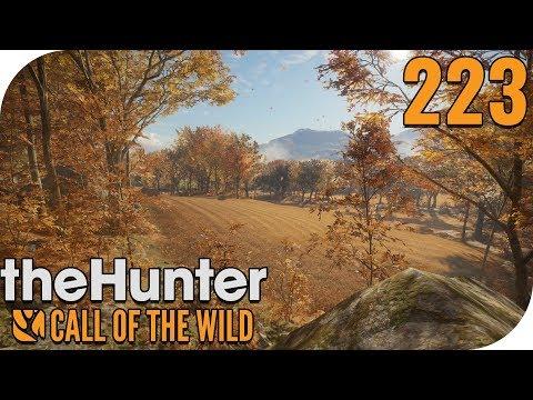 THE HUNTER: CALL OF THE WILD #223 - ERLEICHTERTE MISSIONEN! 🐗    PantoffelPlays