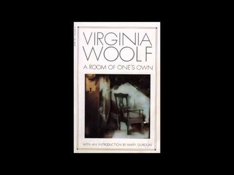 A Room of One's Own by Virginia Woolf Section 1  BOOK