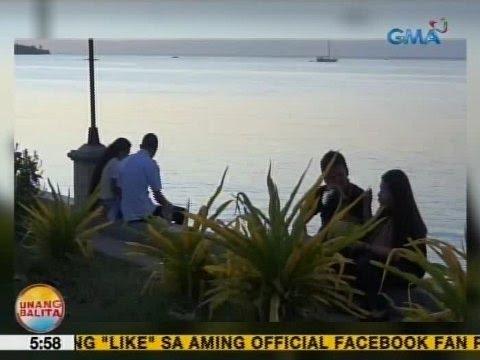 UB: Abot-kayang date place sa Bohol