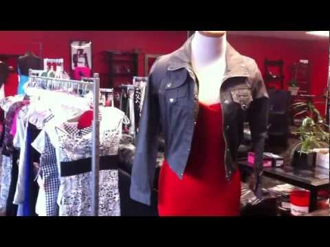 Demigod Fashion and Steve Madden at Fixation Shoes
