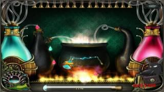 Brunhilda and the Dark Crystal - Demo