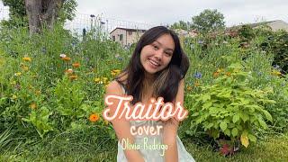 Traitor Olivia Rodrigo- piano cover
