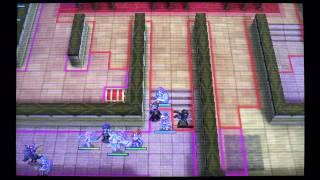 Fire Emblem: Awakening HM Paralogue 10: Ambivalence