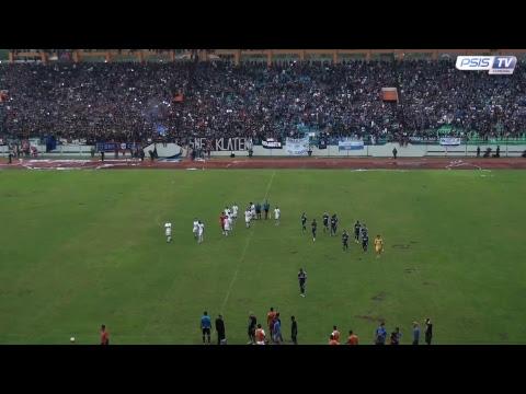 Live Streaming PSISTV BABAK II : PSIS SEMARANG vs AREMA FC MALANG