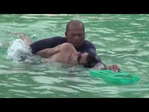สอนว่ายน้ำ