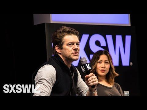 The Bleeding Edge: A New Generation of Horror  SXSW 2018