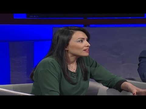 """""""Debati në Channel One"""" Media në zgjedhjet e 25 qershorit 2017"""