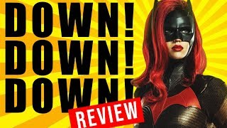 BATWOMAN Episode 3 REVIEW - And It Got Worse ....