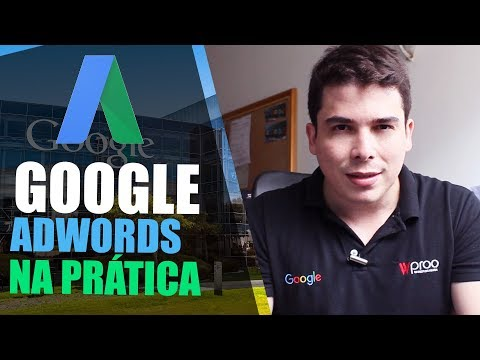 GOOGLE ADS ADWORDS COMO FUNCIONA PARA INICIANTES CURSO - MARKETING DIGITAL  - YouTube