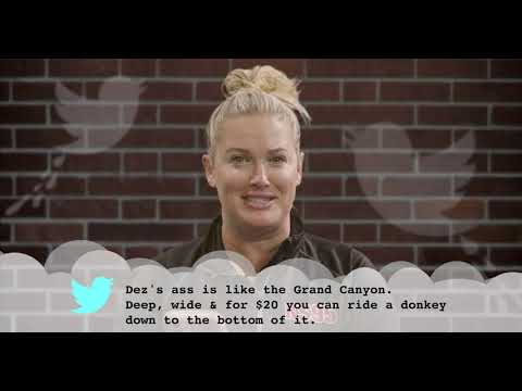 The Morning Show Reads Mean Tweets