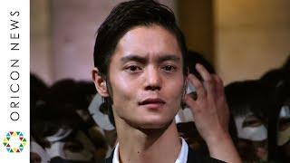 チャンネル登録:https://goo.gl/U4Waal 俳優の窪田正孝(28)が20日、...