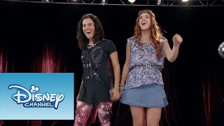 "Download Video Camila y Naty cantan ""Encender Nuestra Luz"" 