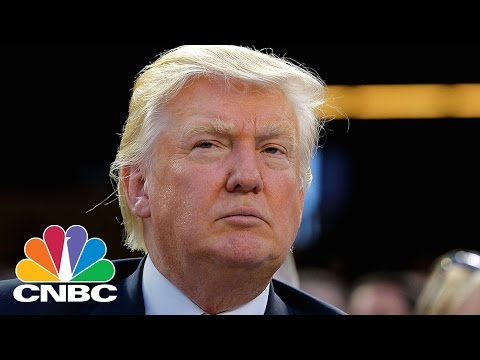 Donald Trump's Latest Tweets Take On United Nations, President Obama | CNBC