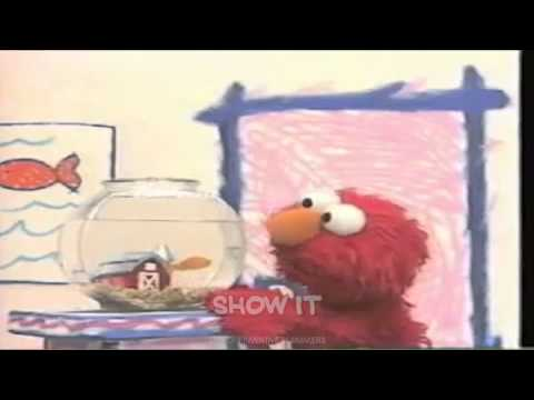 I'm Elmo and I Know It ORIGINAL ( LMFAO Parody )