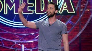 Dani Rovira: Gente bruta - El Club de la Comedia