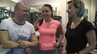 тренажерный зал для женщин ledi-dieta.com