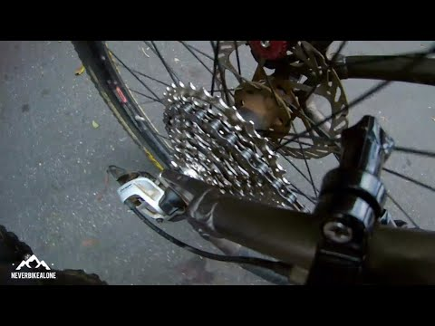 Bike Chain Skipping While Pedaling Hard Solved Solution In