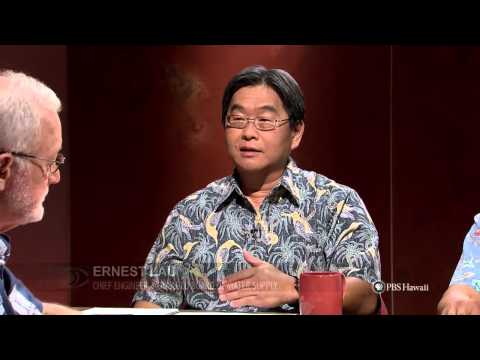 PBS Hawaii - Insights: Who Owns Hawaii's Water and Do We Have Enough?