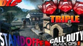 STANDOFF EN BLACK OPS 3  | TRIPLE NUCLEAR EN BO2 | PROXIMO DLC BOIII