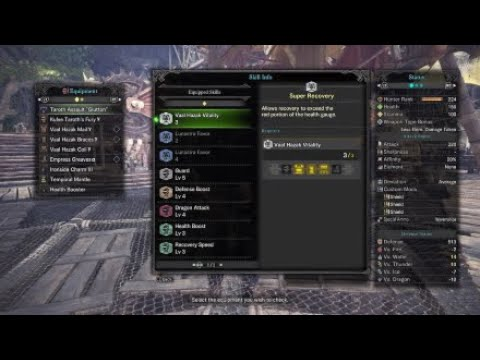 Ancient Leshen - 2/14/19 - Monster Hunter: World™ thumbnail