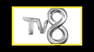 Tv8 yayın akışında bugün neler var? - 20 ekim cuma