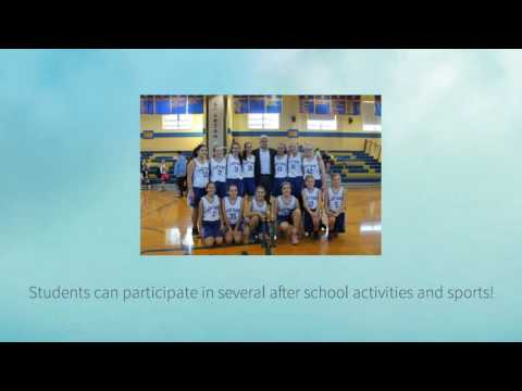 Assumption Regional Catholic School Promo