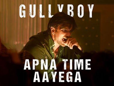 Apna Time Aayega Full Video subtitles  Movie Version   Ranveer SINGH   Alia Bhatt   Gully Boy  2019