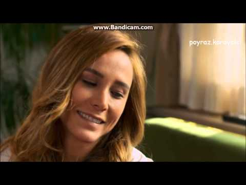 Poyraz Karayel 29.Bölüm Ayşegül Poyraz'ı Uyandırır