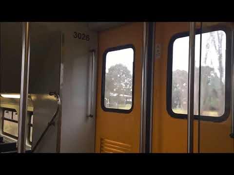 Onboard: Sydney Trains S41+S64 Warwick Farm to Cabramatta