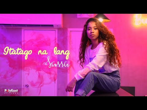 Sassa Dagdag - Itatago Na Lang - (Official Music Video) - 동영상