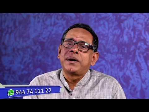 Pr  Babu Cherian │Powervision TV │Episode # 37
