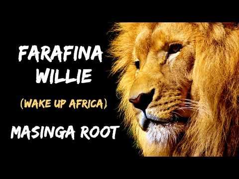 Masinga Root - Wake Up Africa (African Call Riddim)