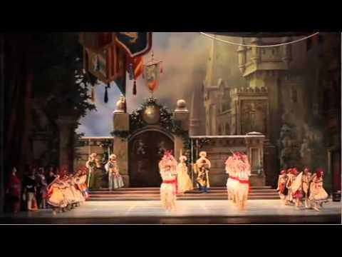 Raymonda (Teatro alla Scala)